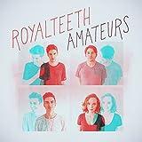 Amateurs - EP [Explicit]