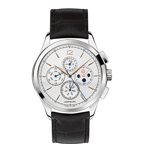 Montblanc Heritage Chronométrie Chronograph Annual Calendar