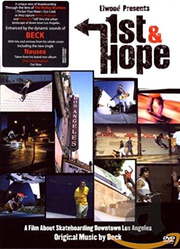 Beck - 1st & Hope Digipak