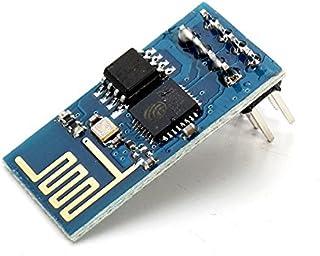 ILS ESP-01 Módulo ESP8266 Remote Serial Port WiFi transceptor inalámbrico