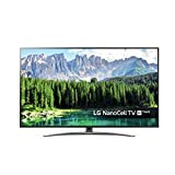 LG 55SM8600 139,7 cm (55') 4K Ultra HD Smart TV Wi-Fi Nero