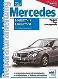 Mercedes E-Klasse Diesel, Vier-, Fünf- und Sechszylinder: Serie W210, 2000-2002 / Serie W211, ab 2003 / 2.2/2.7/3.0/3.2 Liter