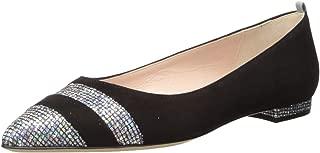 SJP by Sarah Jessica Parker Women's Ari Pointed Toe Ballet Flat