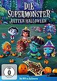Die Supermonster retten Halloween - Die DVD zu Halloween