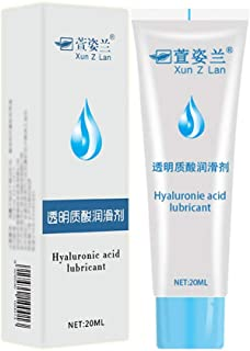 Overstep Hyaluronic Acid Lubricant Moisturizing Relieve Vaginal Drying Lubricant For Men Women