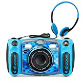 Best Camera For Kids - VTech Kidizoom Duo 5.0 Deluxe Digital Selfie Camera Review