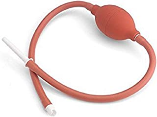 Yoho 多目的洗浄器 ポンプ式 浣腸器 鼻洗浄 腸内洗浄