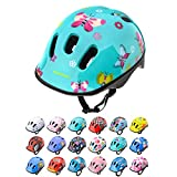 <span class='highlight'><span class='highlight'>Meteor</span></span> Helmet For Baby Kids Toddler Childrens Boys Cycle Safety Crash Helmet Small Sizes For Child MTB Bike Bicycle Skateboard Scooter Hoverboard Riding Lightweight Adjustable Breathable KS06
