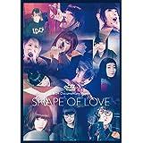 """BiSH Documentary Movie """"SHAPE OF LOVE""""(DVD)"""