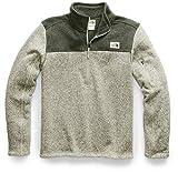 The North Face Men's Gordon Lyons Quarter Zip Pullover,...