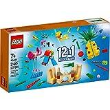 レゴ(LEGO) クリエイティブ • ファン 12 in 1 サマー 2020 限定品 40411