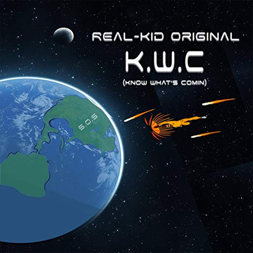 K.W.C (Know What's Comin')