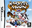 Harvest Moon (DS)