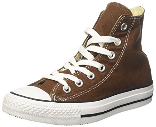 Converse Unisex - Erwachsene  Chuck Taylor All Star Core Sneakers - Braun (Chocolate) , 36