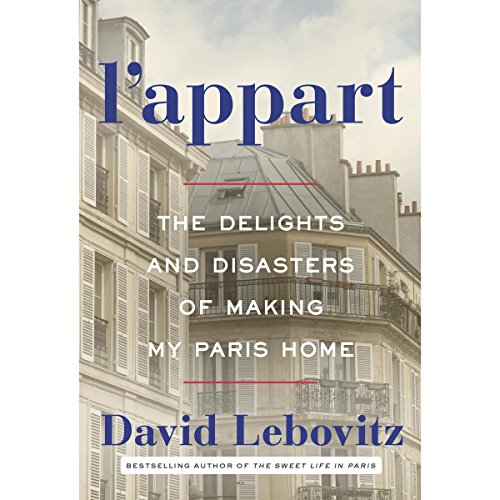 L'Appart cover art
