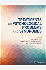 Treatments for Psychological Problems and Syndromes (English Edition) Format Kindle
