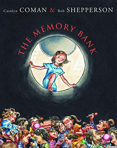Image of The Memory Bank