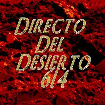Directo del Desierto 614