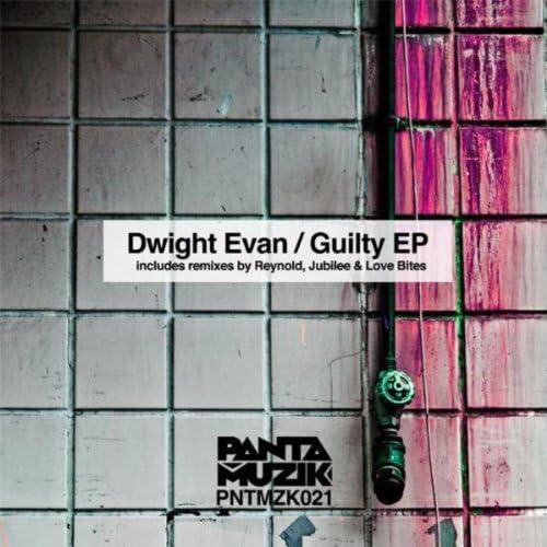 Dwight Evan