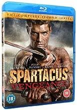Spartacus: Vengeance - Complete Series 2