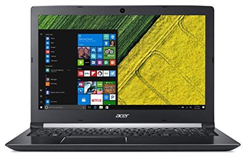ACER A515-51-59JS Notebook 15.6', Bluetooth + Wi-Fi, Intel Core_i5_8250u 3.4 GHz, 4 GB, DDR3L SDRAM, Windows 10, Iron