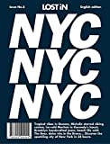 LOST iN New York City: A City Guide (Lost in City Guides)
