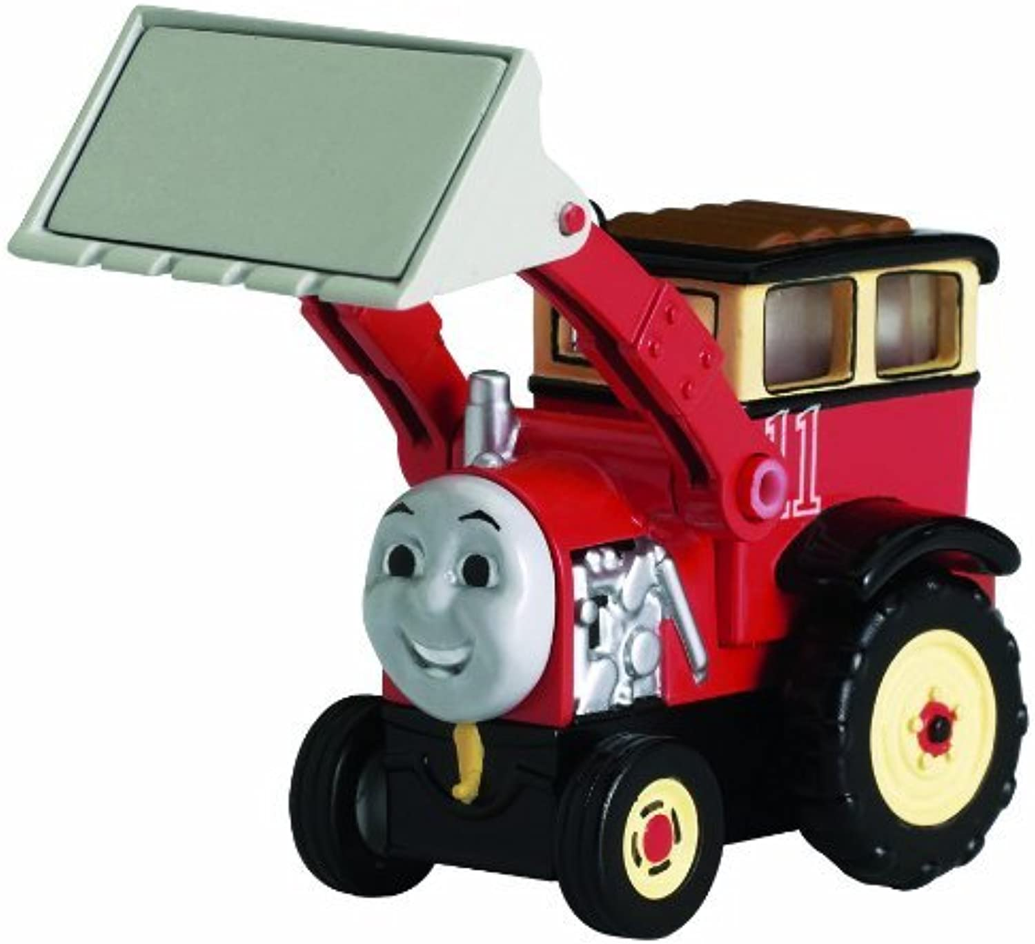 Take Along Thomas & Friends - Jack Vehicle by Learning Curve