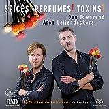 Spices,Perfumes,Toxins!/der Zauberlehrling