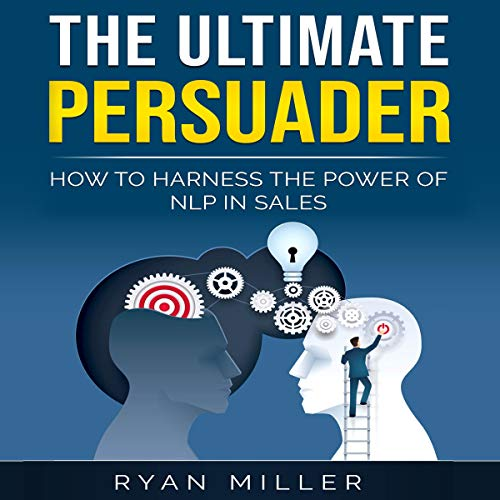 The Ultimate Persuader cover art
