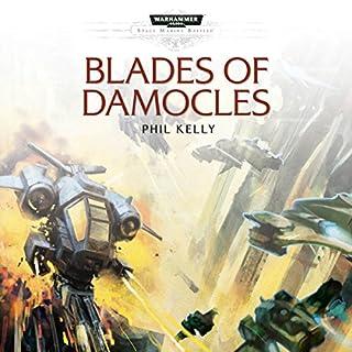 Blades of Damocles: Warhammer 40,000 Titelbild
