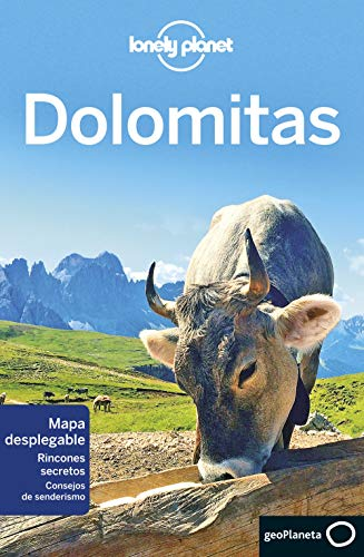 Dolomitas 1 (Guías de País Lonely Planet)
