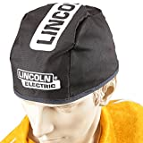 Product Image of the Lincoln Electric KH823L Black Large Flame-Resistant Welding Beanie