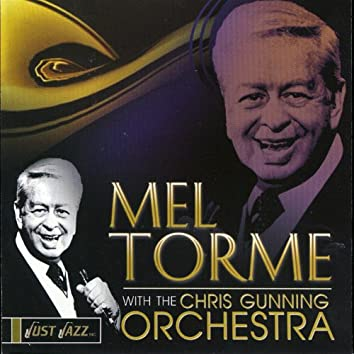 Mel Torme with Chris Gunning Orchestra