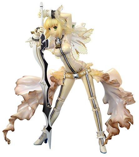 Fate / EXTRA échelle 1/6 CCC Saber PVC peint Figure PVC