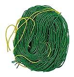 HJHQQ-CZYHG Griglia classificata per l'uso in Giardino, Viti e Verdure in Nylon, per Le Piante da Arrampicata