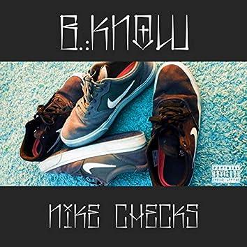 Nike Checks