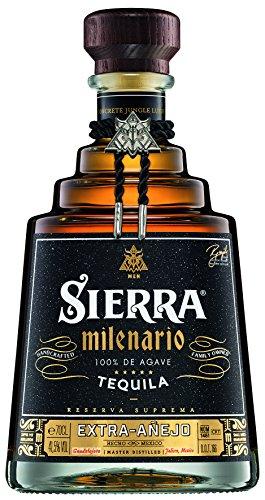 Sierra Milenario Extra Añejo S Tequila - 700 ml