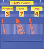 Counting Caddie and Place Value Pocket Chart...
