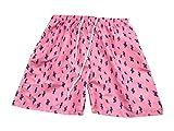 Mermaid Bañador Hombre Shorts, Traje de Baño para Jovenes, Bañador Short Playa para Natación, Piscina, Playa Secado Rápido, Tallas 3XL