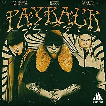 Payback (feat. Rittz)