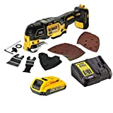 <span class='highlight'>Dewalt</span> <span class='highlight'>DCS355N</span> <span class='highlight'>Oscillating</span> <span class='highlight'>Multi</span>-Tool <span class='highlight'>18V</span> Cordless <span class='highlight'>Brushless</span> 2Ah Battery Charger