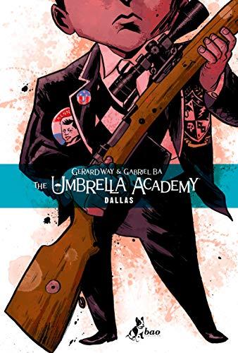 Umbrella Academy. Dallas (Vol. 2)