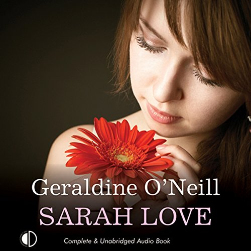 Sarah Love audiobook cover art