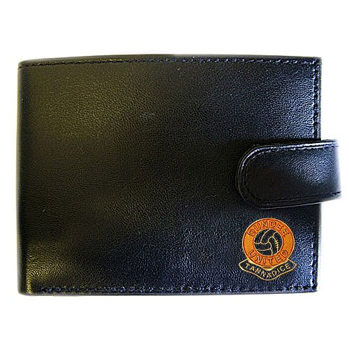 Dundee United Football Club Genuine Leather Wallet