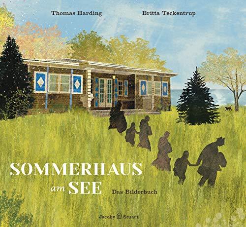 Sommerhaus am See: Das Bilderbuch
