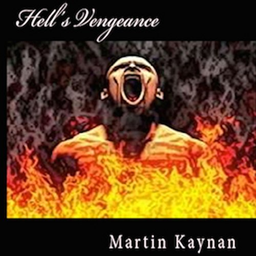 Hell's Vengeance audiobook cover art