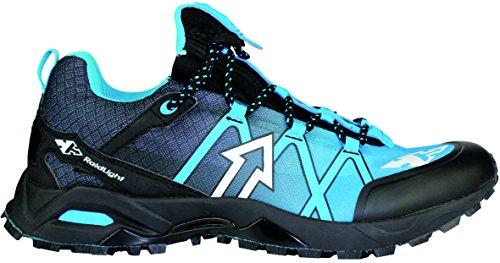 Zapato Trail Hombre RaidLight: Team r-light 004.3. Talla: 44 EU