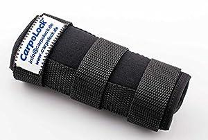 Nature Pet Sport Dog Patte Avant Bandage/Chien Agility Bandage de Poignet