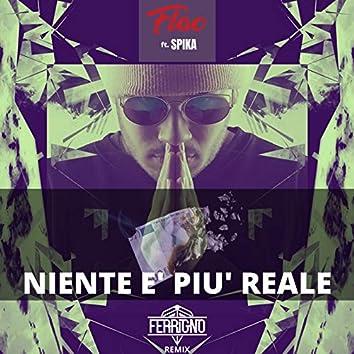 Niente è più reale (Ferrigno Remix)
