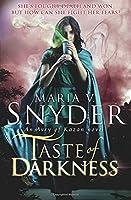 Taste Of Darkness (The Healer Series)